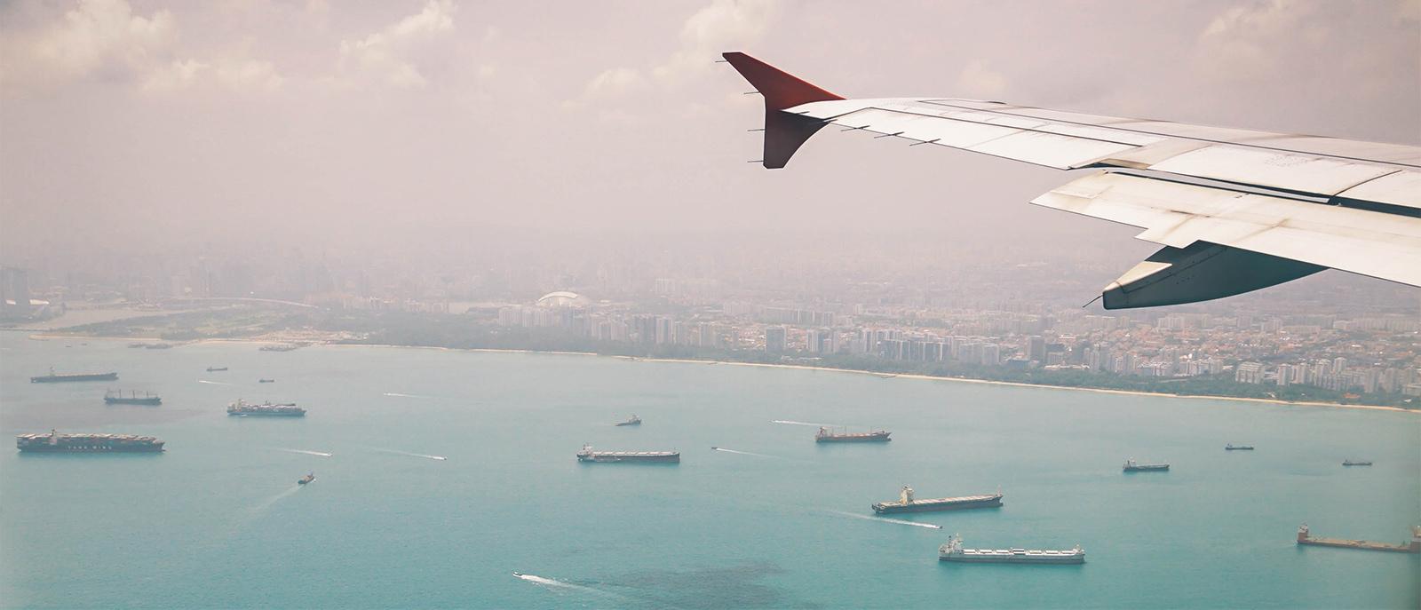 Przesyłki międzynarodowe, transport dedykowany